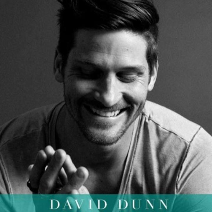 David Dunn Tour Dates