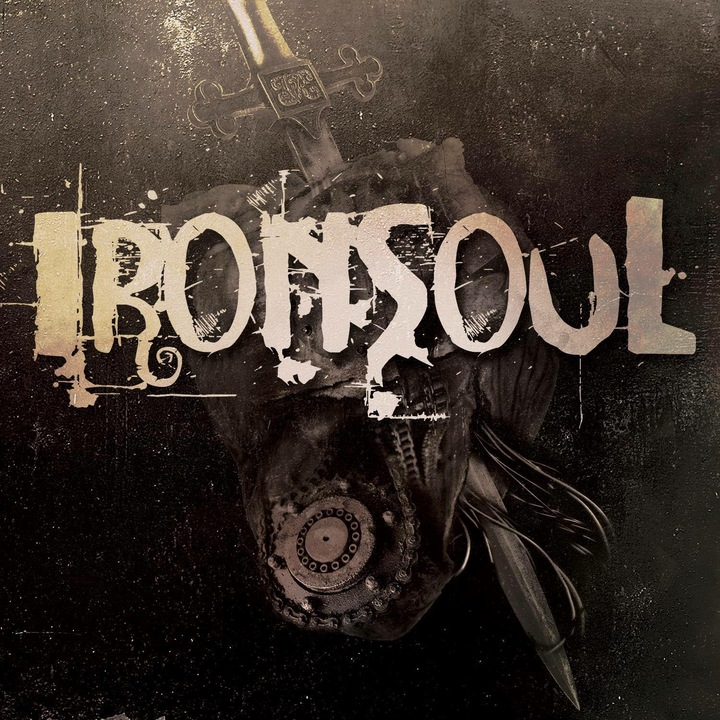 IronSoul Tour Dates