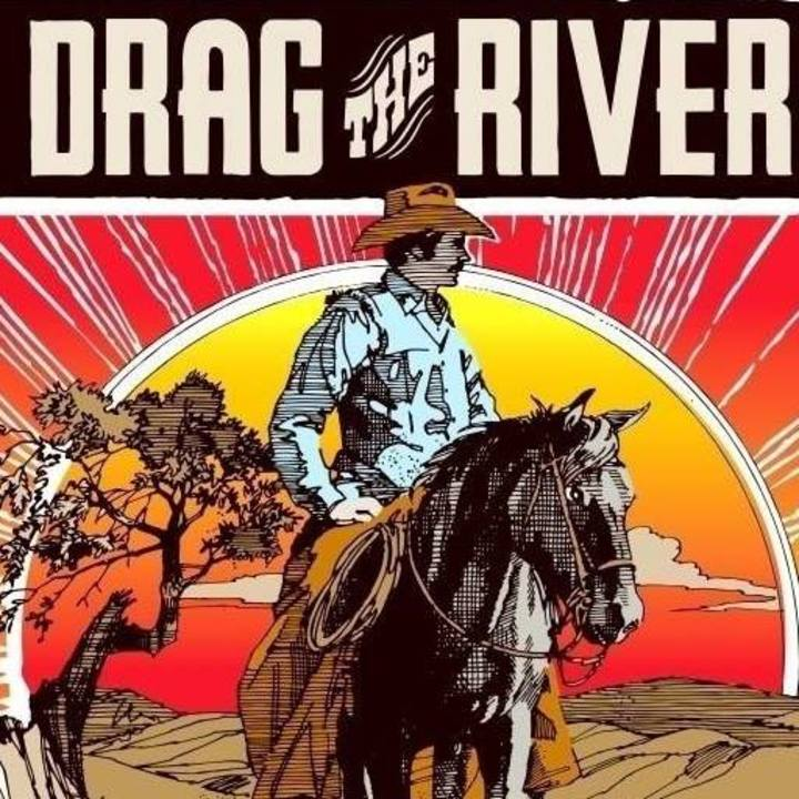 Drag the River @ Red 7 - Austin, TX