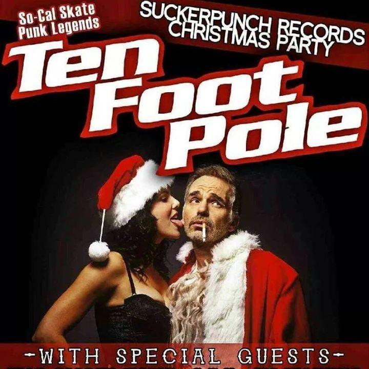 Ten Foot Pole @ headCRASH - Hamburg, Germany