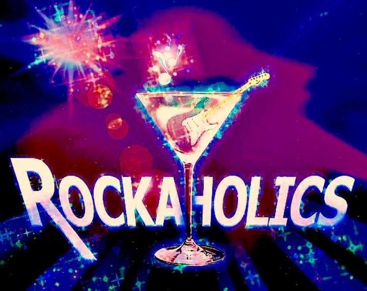 Rockaholics Tour Dates