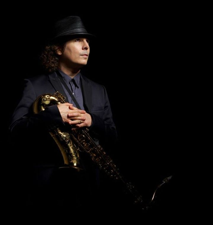 Boney James @ Capitol Theater - Clearwater, FL