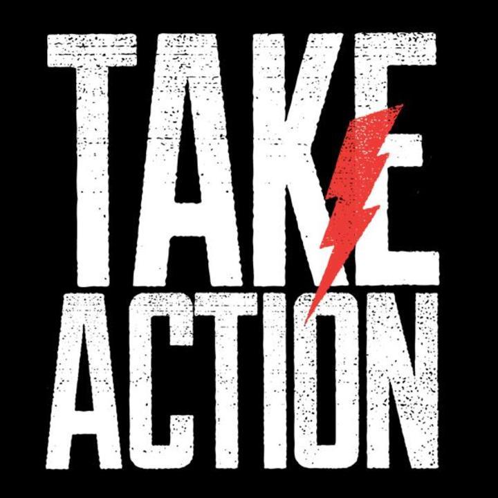 Take Action Tour @ Club Patron - Odessa, TX