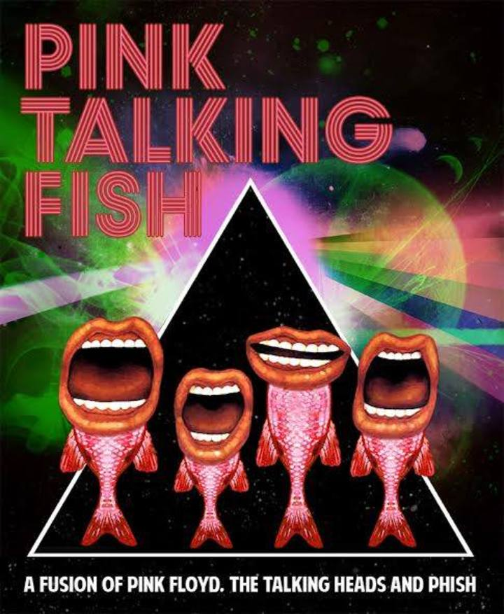 Pink Talking Fish @ Church of Boston - Boston, MA