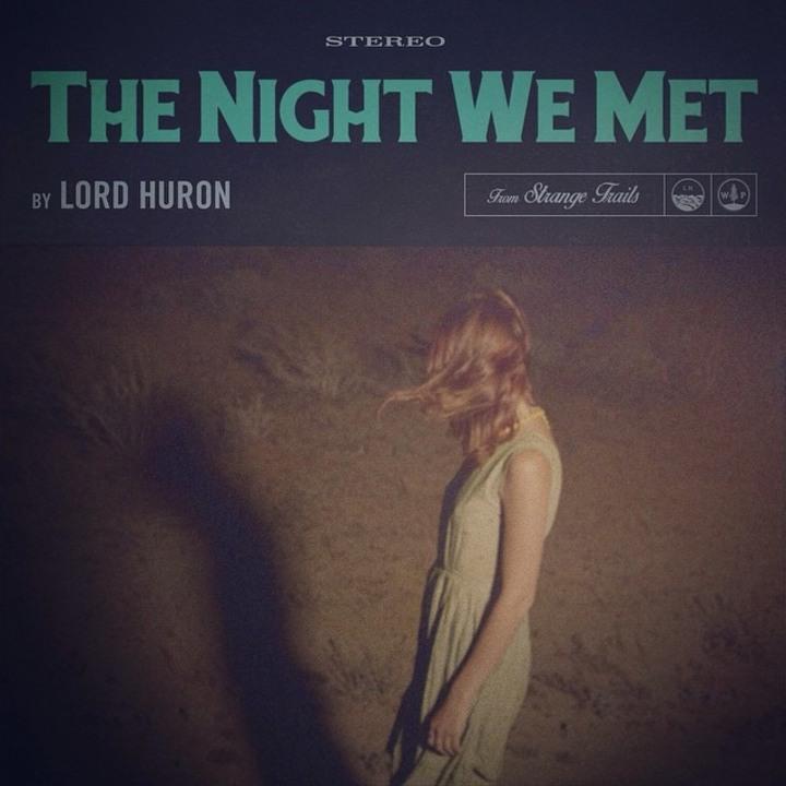 Lord Huron @ Neurolux - Boise, ID