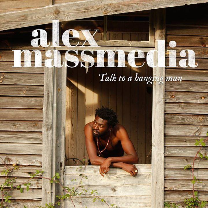 Alex MASSMEDIA @ LA TRAVERSE - Cleon, France