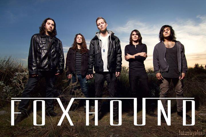 Foxhound @ The Fire - Philadelphia, PA