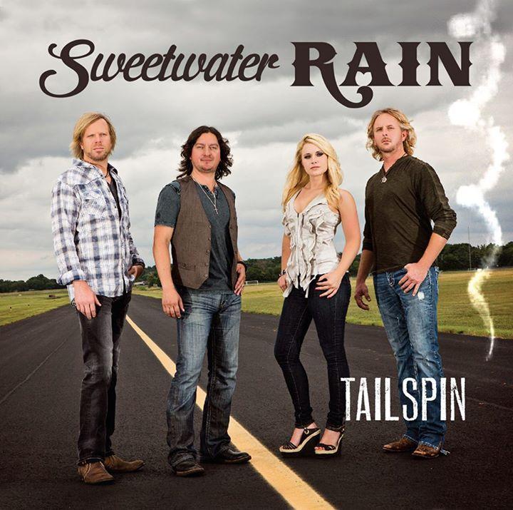 Sweetwater Rain @ Von Braun Center Arena - Huntsville, AL