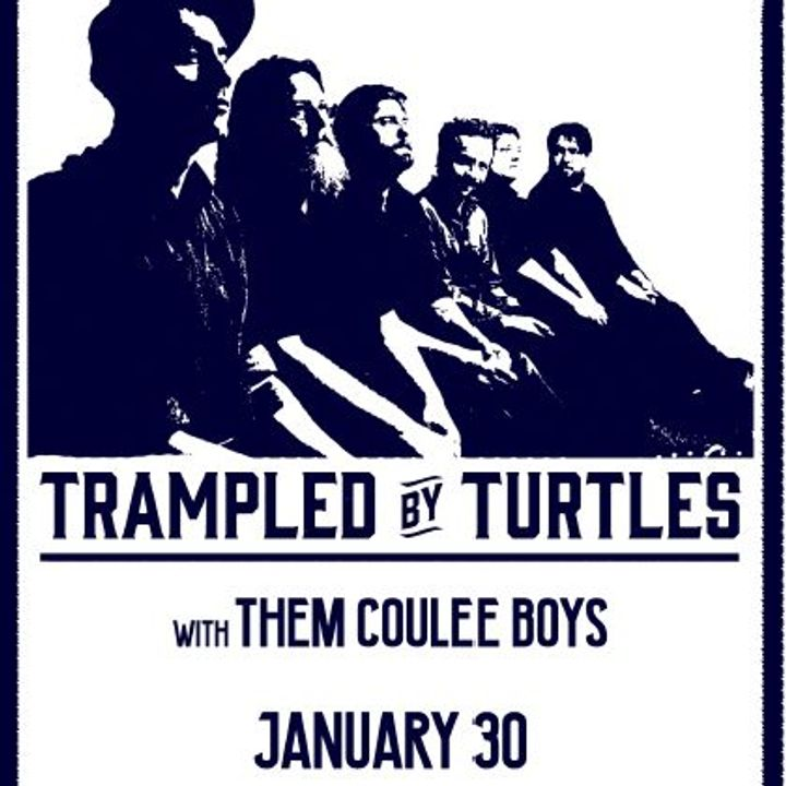 Trampled By Turtles Tour 2020.Bandsintown Trampled By Turtles Tickets House Of Blues