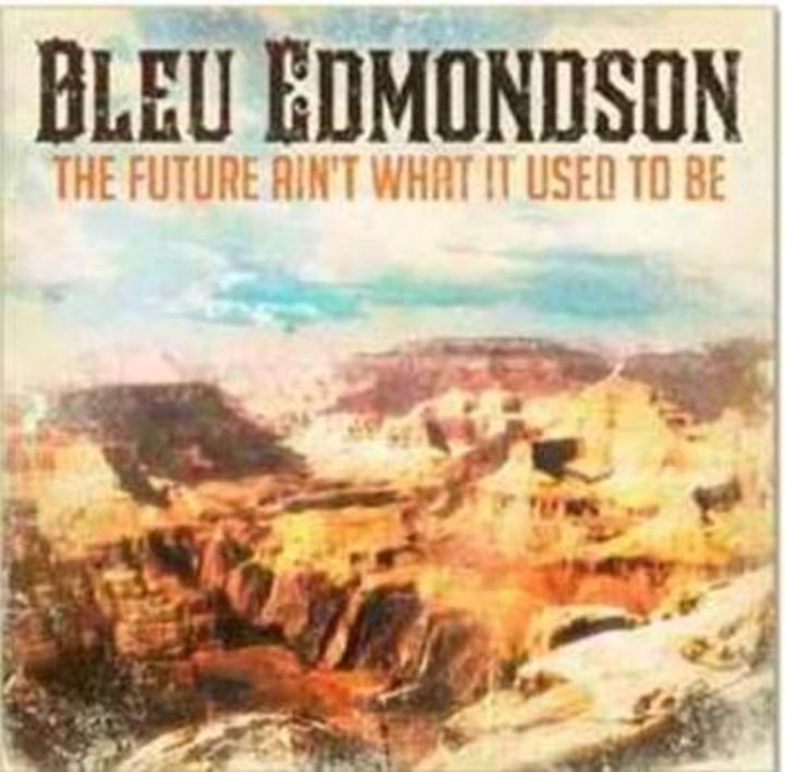 The Bleu Edmondson Band @ Wormy Dog Saloon - Oklahoma City, OK