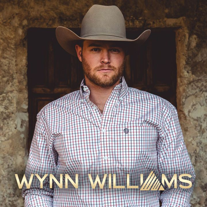 Houston Livestock Show And Rodeo 2020.Bandsintown Wynn Williams Tickets Houston Livestock Show