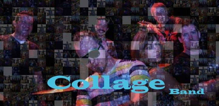 Collage Band Tour Dates