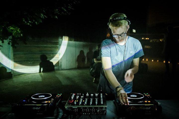 DJ Gebetho @ Electric Love Festival - Salzbourg, Austria