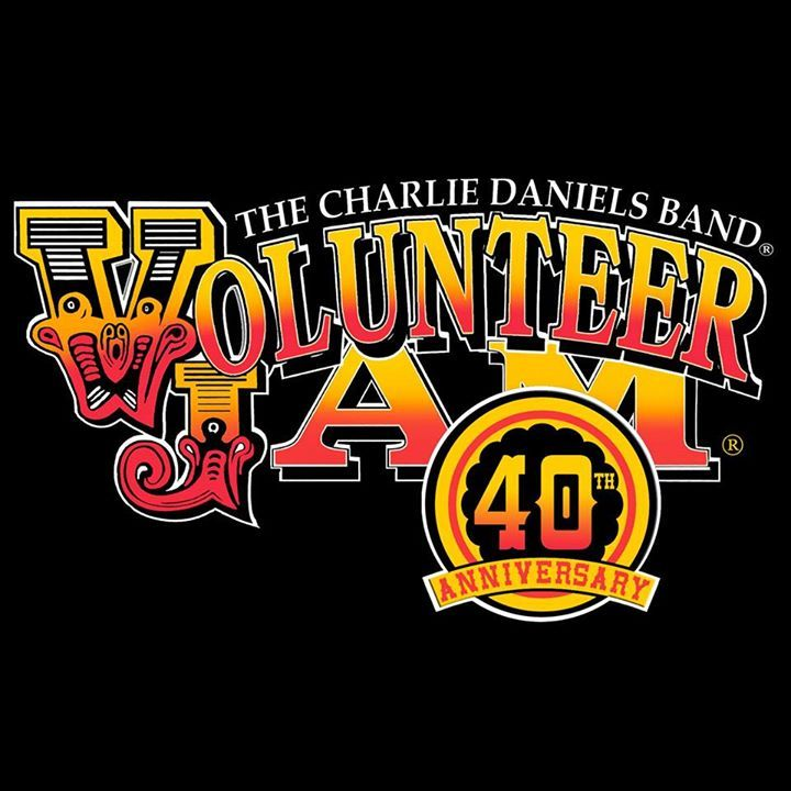 The Charlie Daniels Band @ Florence Civic Center - Florence, SC