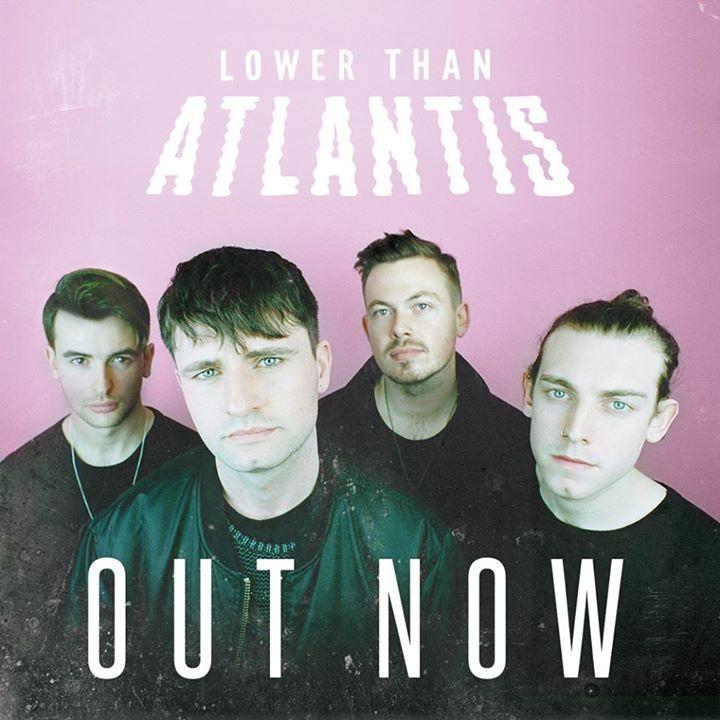 Lower Than Atlantis @ HMV Ritz - Manchester, United Kingdom