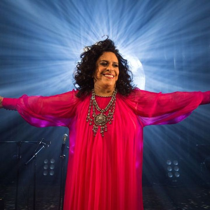 Gal Costa em London - Barbican Hall