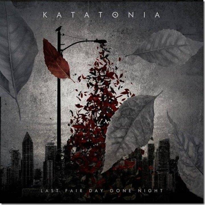 Katatonia Tour Dates