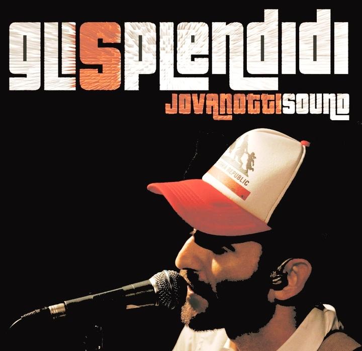 GliSplendidi JovanottiSound Tour Dates