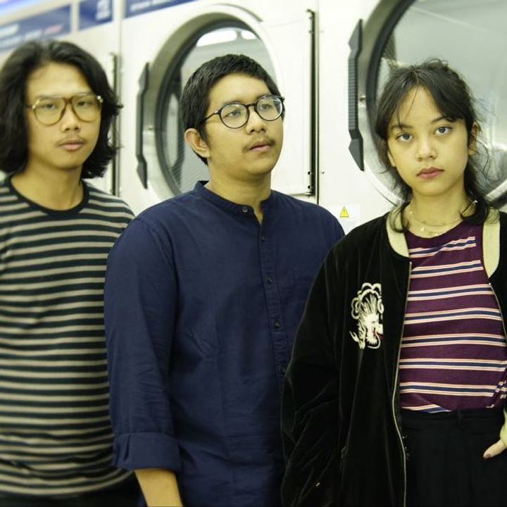 Resultado de imagen de grrrl gang bandcamp