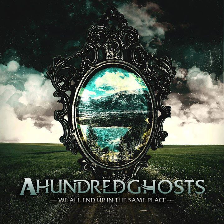A Hundred Ghosts Tour Dates