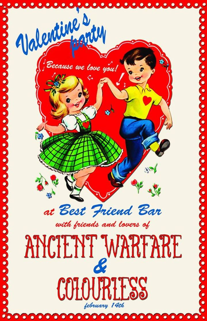 Ancient Warfare @ Midpoint Music Festival - Cincinnati, OH