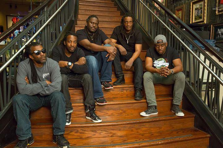 The Original Wailers Tour Dates