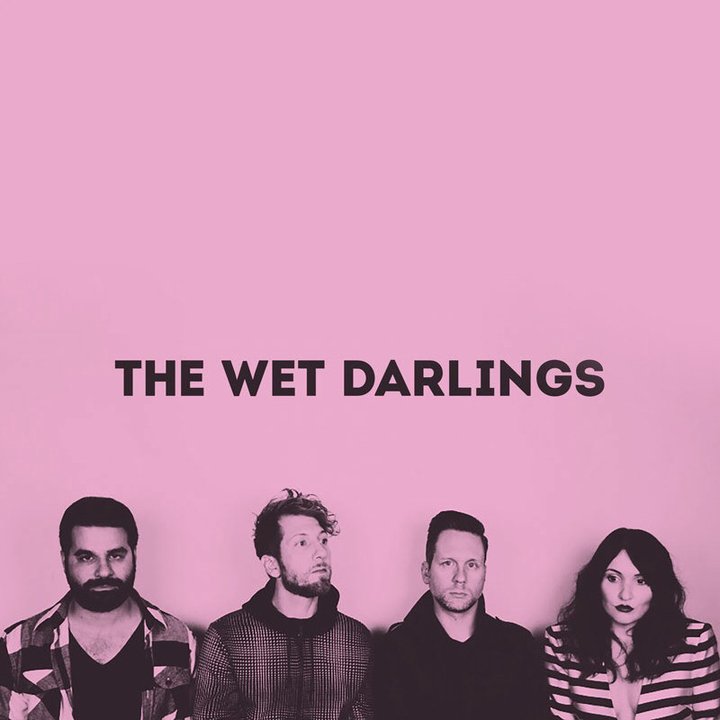 The Wet Darlings Tour Dates
