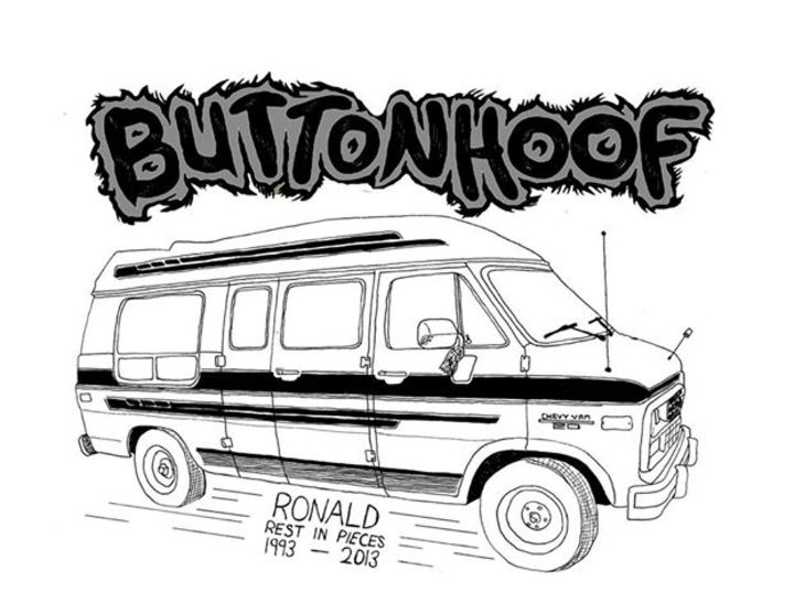 Buttonhoof @ Hoosier Dome - Indianapolis, IN