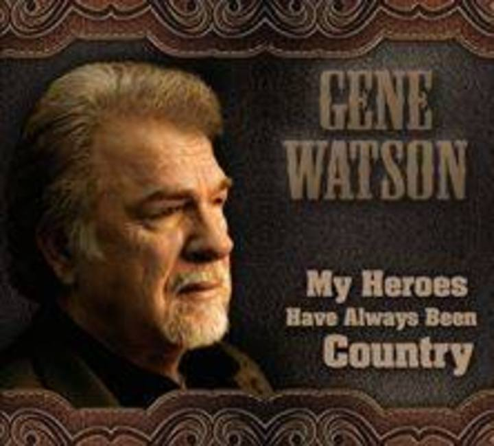Gene Watson Tour Dates