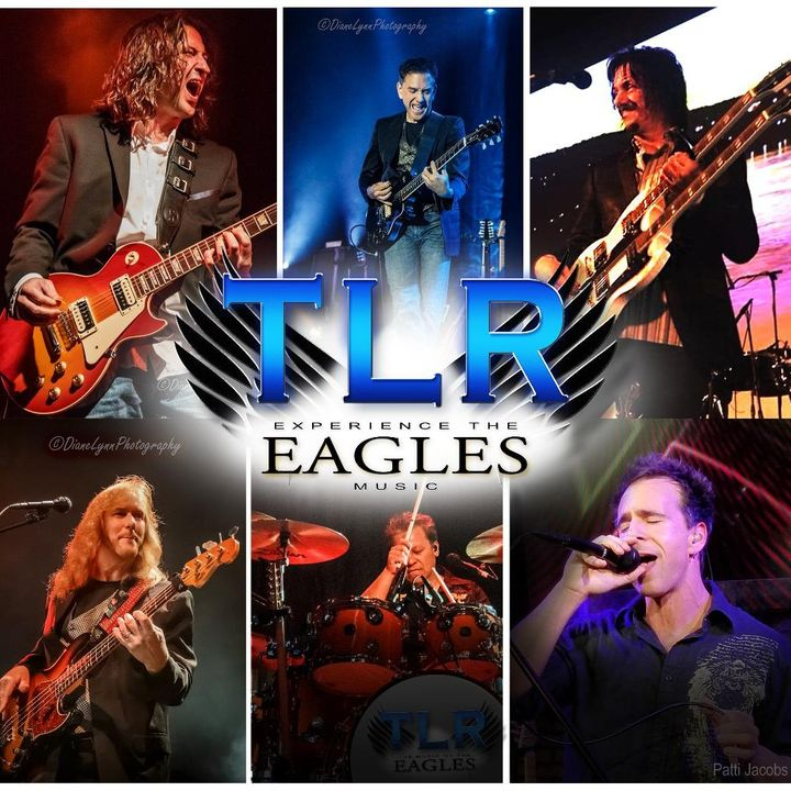 THE LONG RUN - Experience The Eagles Tour Dates 2020 ...