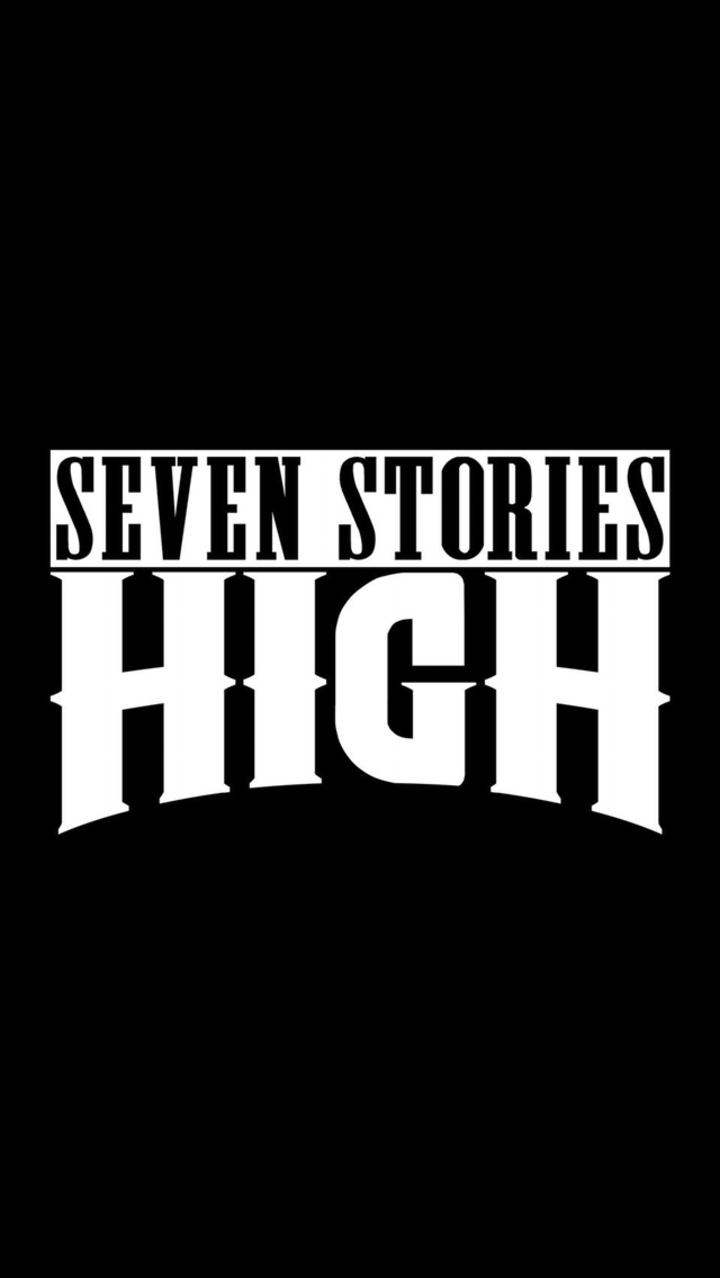Seven Stories High Tour Dates