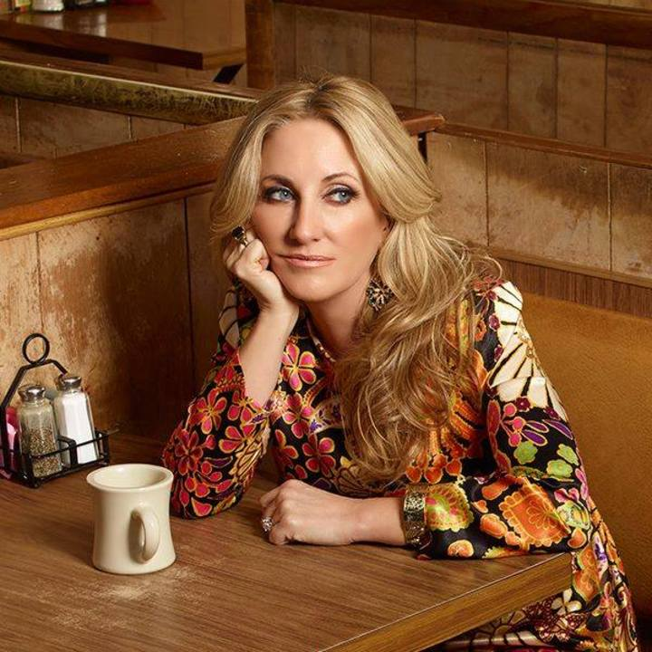 Lee Ann Womack @ Veteran's Memorial Auditorium - Grass Valley, CA
