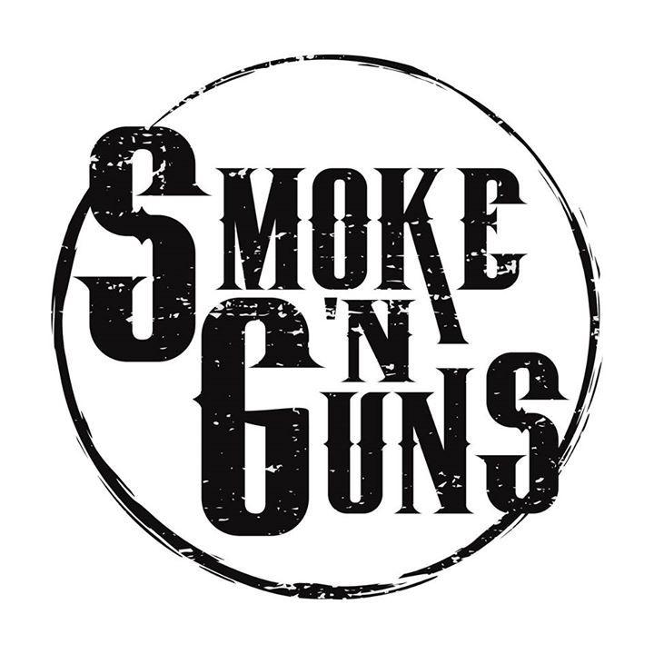 Smoke 'n Guns @ Silver Dollar Saloon - Nashville, TN
