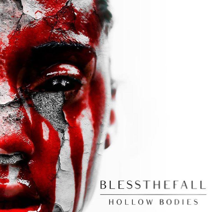 Blessthefall Tour Dates