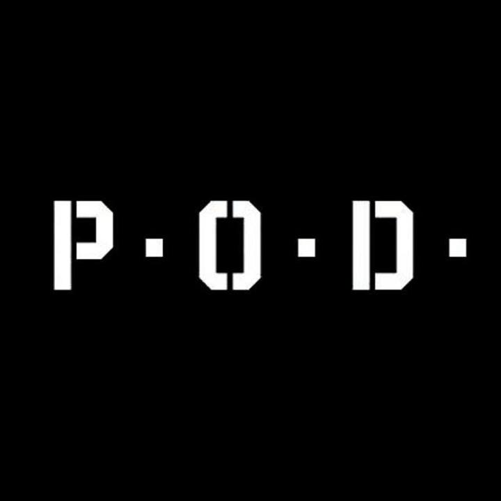 P.O.D. @ McGuffy's House Of Rock - Dayton, OH