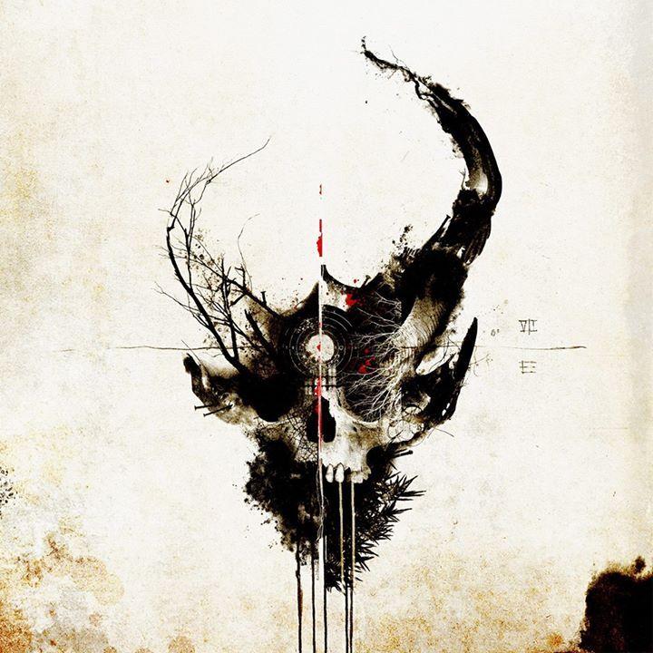 Demon Hunter @ Inferno Club - Sao Paulo, Brazil