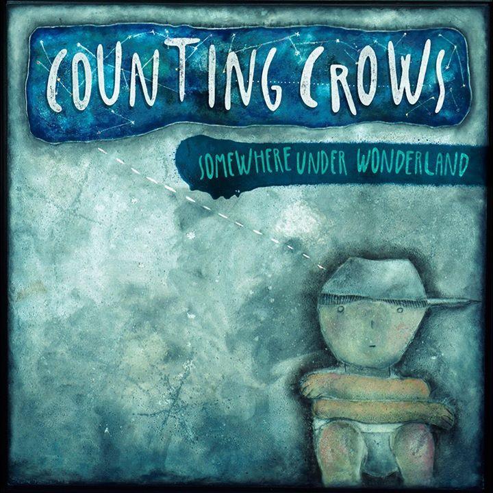 Counting Crows @ O2 Academy Glasgow - Glasgow, United Kingdom
