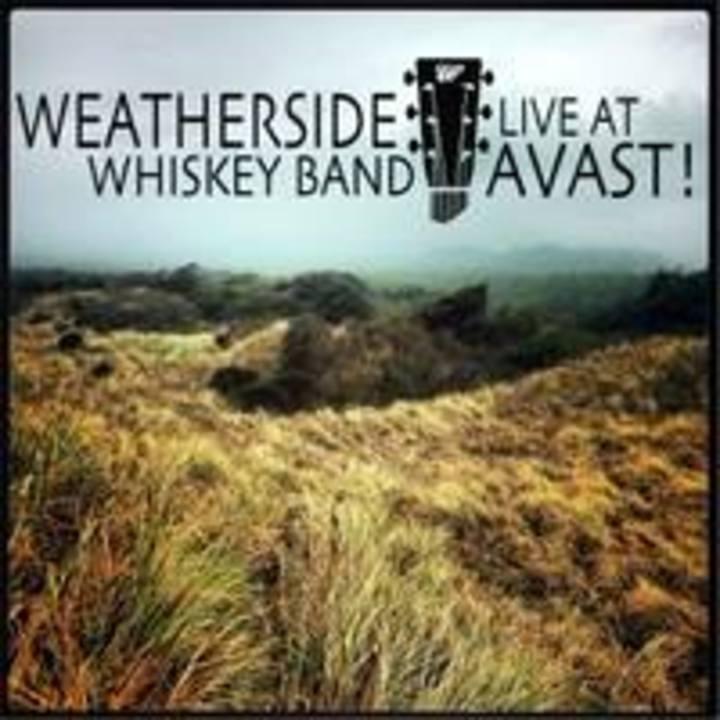 The Weatherside Whiskey Band @ Cafe Du Nord - San Francisco, CA