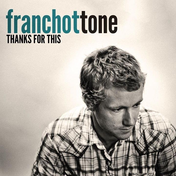 Franchot Tone @ Eastside Luv - Los Angeles, CA