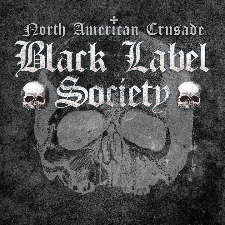 Black Label Society Tickets - North Star