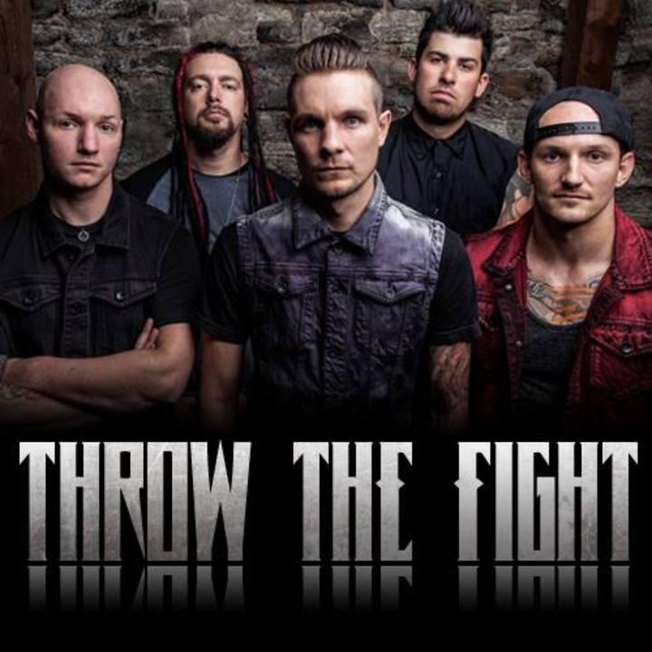 Throw the Fight Tour Dates