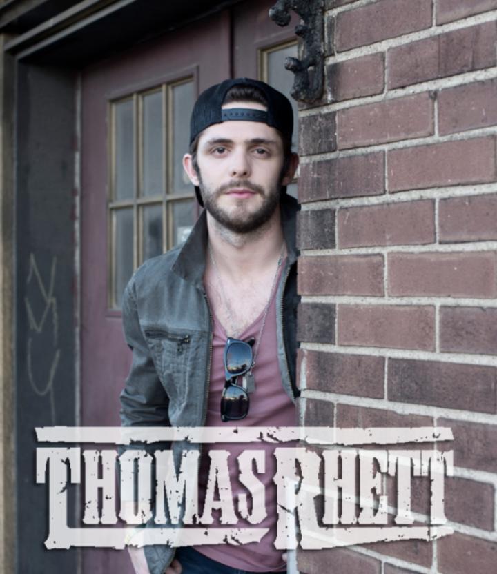 Thomas Rhett @ Austin360Amphitheater - Austin, TX