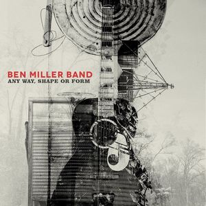 The Ben Miller Band Boondocks