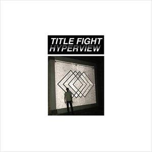 Title Fight La Boule Noire