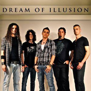Dream of illusion BLOCCO MUSIC HALL