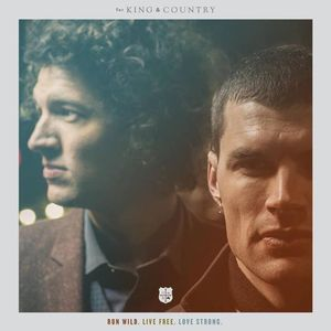for KING & COUNTRY INTRUST Bank Arena