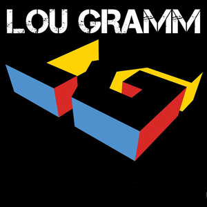 Lou Gramm Austin's Fuel Room