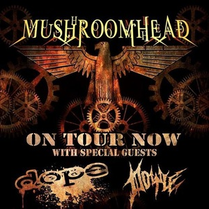 Mushroomhead Black Sheep