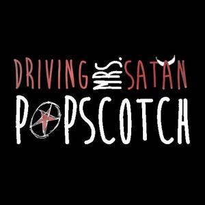 Driving Mrs. Satan La Boule Noire