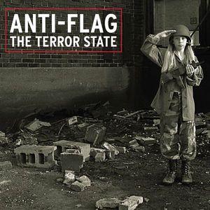 Anti-Flag Venue